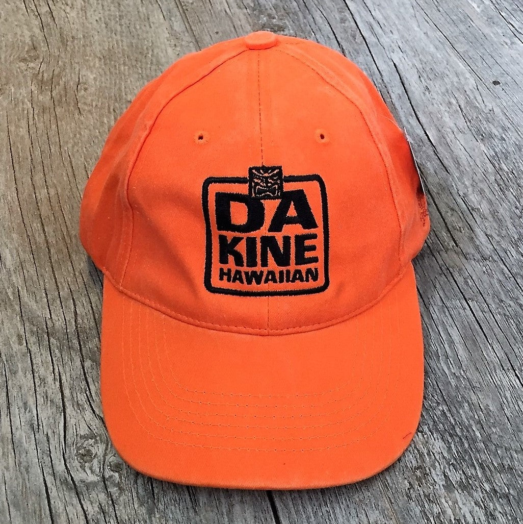Da Kine Hawaiian Ladies Hat - Papaya