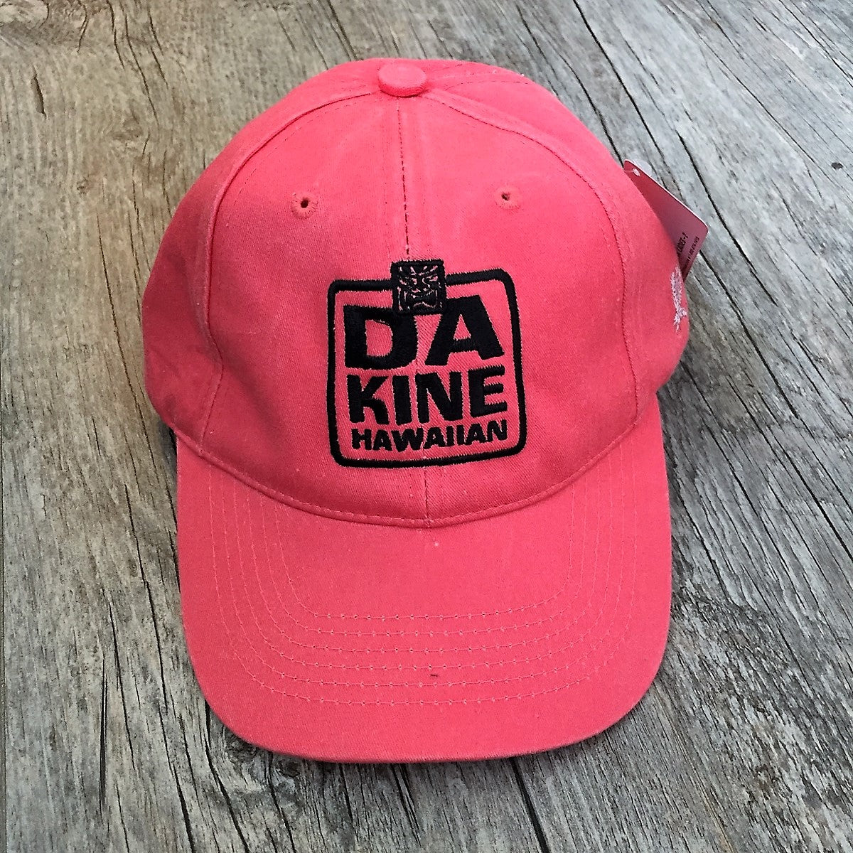 Da Kine Hawaiian Ladies Hat - Watermelon