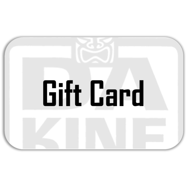 Da Kine Hawaiian Gift Card