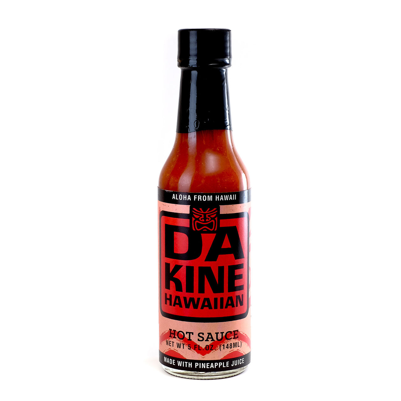 Da Kine Hawaiian Hot Sauce