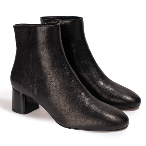 Bottines Danna Maga Noir - Anaki Paris
