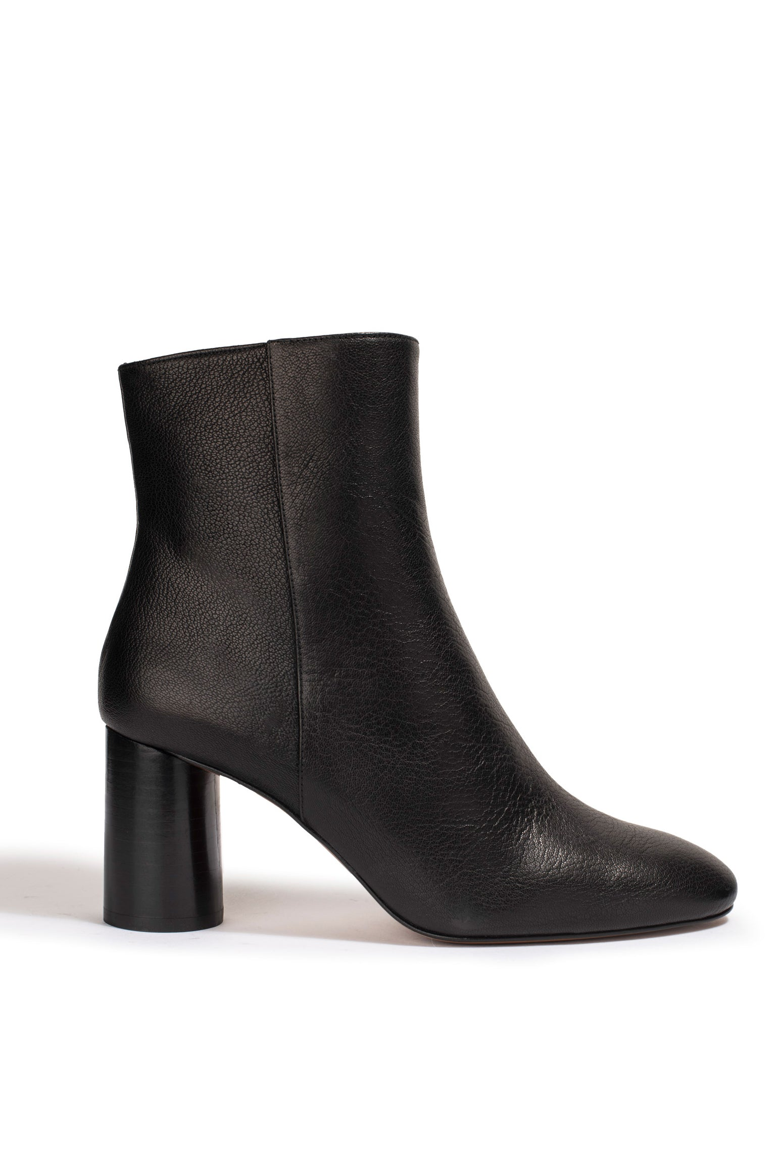 Bottines Ripon Maga Noir - Anaki Paris
