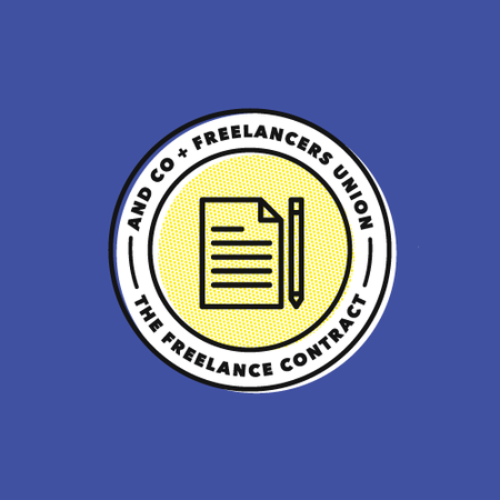 Standard Contract for Freelancers