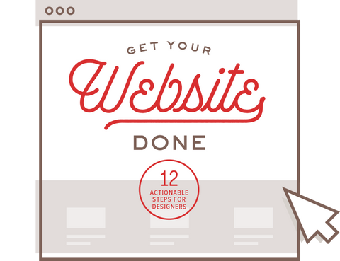 Free Report: Get Your Website Done