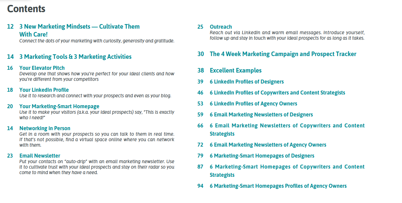 The marketing blueprint how to connect the dots of your marketing the marketing blueprint how to connect the dots of your marketing malvernweather Gallery