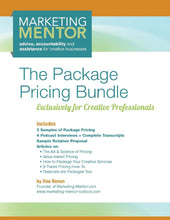 Package Pricing Bundle