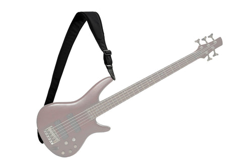 ESO Strap - Black - Right & Left Handed Bass Strap