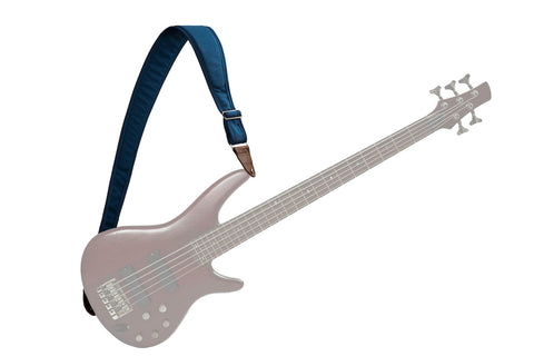 ESO Strap - Navy Blue - Right & Left Handed Bass Strap