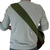 ESO Strap - Bass Strap (Juniper Green)