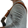 ESO Strap - Bass Strap (Burnt Orange)