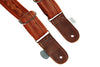 ESO Strap - Guitar Strap (Burnt Orange)