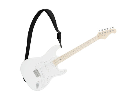 ESO Strap - Black - Right & Left Handed Guitar Strap