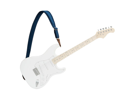 ESO Strap - Navy Blue - Right & Left Handed Guitar Strap
