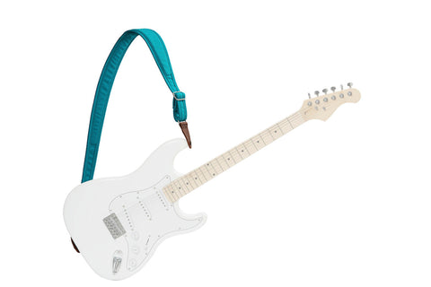 ESO Strap - Guitar Strap (Sea Glass)