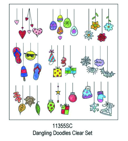 Have A Super Star Birthday Wood Mounted Rubber Stamp Stampendous V331 NEW