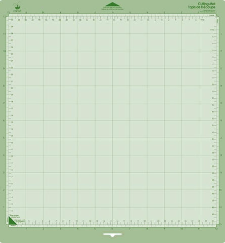 "2001974 Cutting Mat 12"" by 12"""