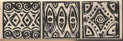 37.110.K African Carvings