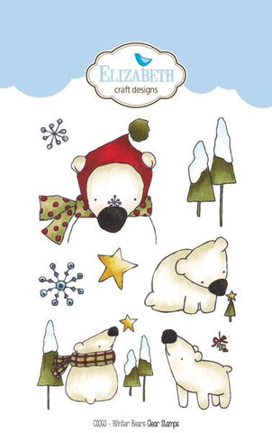 CS050 ~ Winter Bearss