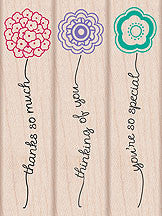 LL200 Flower Messages
