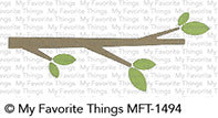 MFT-1494 ~ Tree Branch