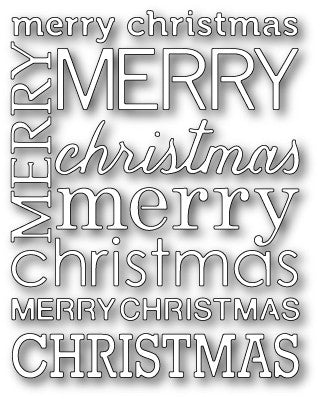 POP1065 ~ Merry Christmas Background