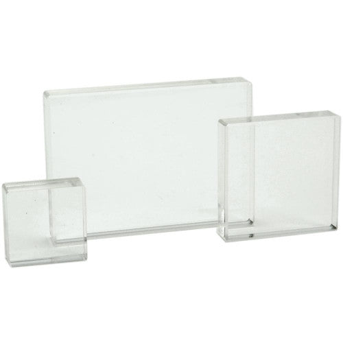 APM-Kit6 ~ Acrylic Block Kit - Pack of 3
