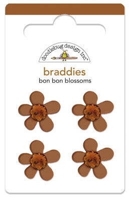 DB-2062 Braddies ~ Bon Bon Blossoms