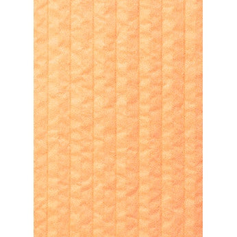 HCP-APR Honey Pop Paper ~ Apricot