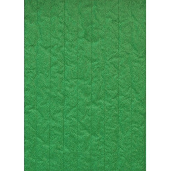 HCP-GRN Honey Pop Paper ~ Green
