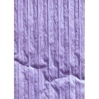 HCP-LIL Honey Pop Paper ~ Lilac