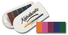 KP-03 Kaleidacolor Pad ~ Royal Satin