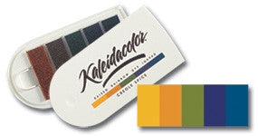 KP-13 Kaleidacolor Pad ~ Creole Spice