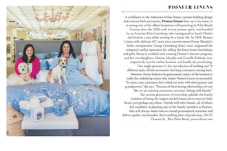 In A Family Way By Modern Luxury Magazine Palm Beach
