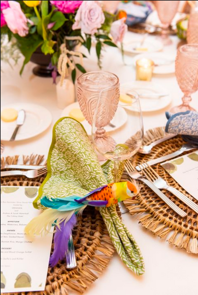 kips bay palm beach show house dinner pioneer linens