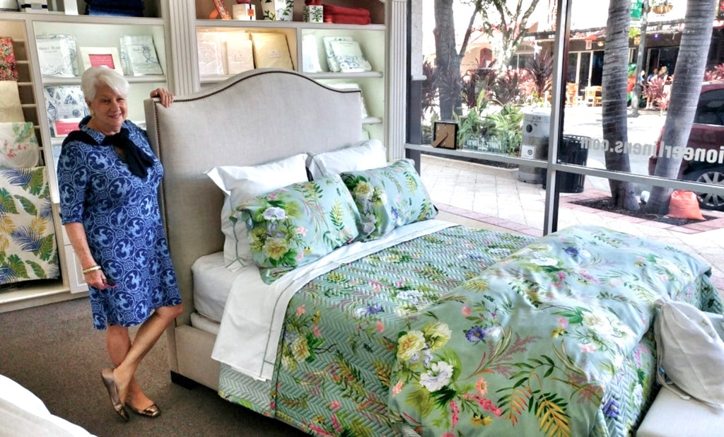 penny murphy pioneer linens palm beach