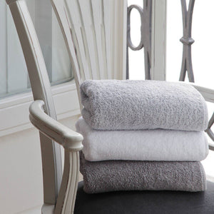 Long Double Loop Bath Towels