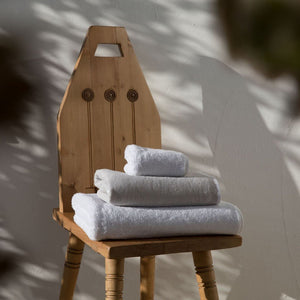 Linen Duo Bath Towels