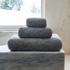 Egoist Bath Towels