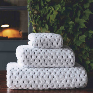 Capri Bath Towels