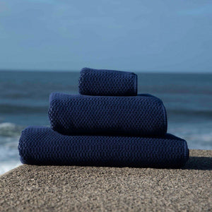Clean Ocean Bath Towels