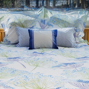 Agapanthus Bed Linens