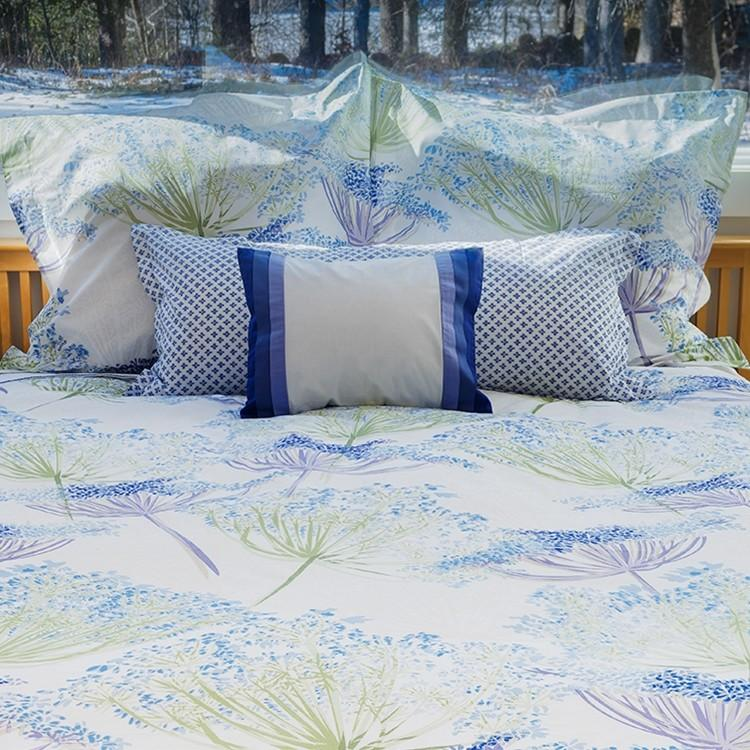 Agapanthus Bed Linens - Pioneer Linens