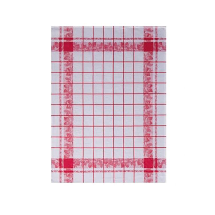 Fraises Tea Towels - Pioneer Linens