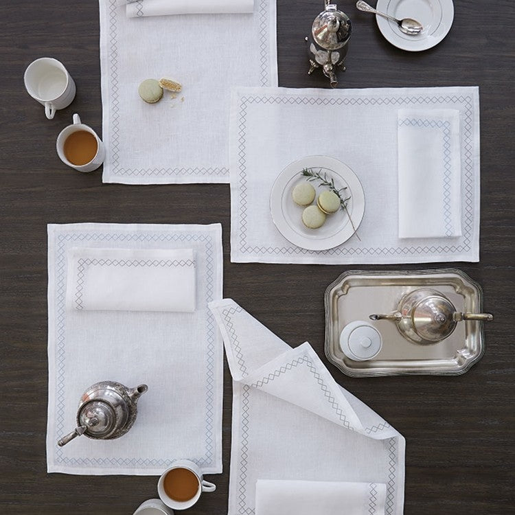 Perry Table Linens - Pioneer Linens