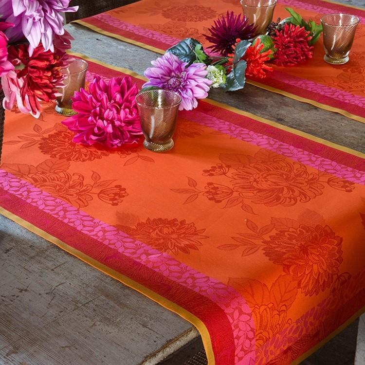 Parfums de bagatelle Table Linens - Pioneer Linens
