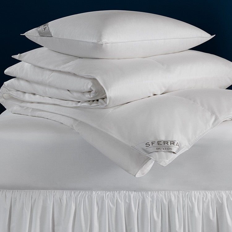 Buxton Down Collection - Pioneer Linens