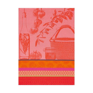 Saveurs De Provence Tea Towels