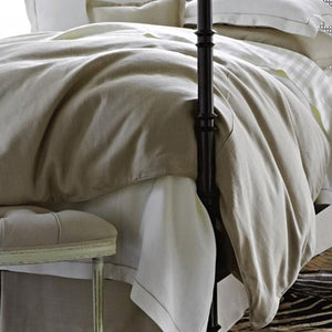 Rio Linen Bed Skirts
