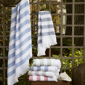 Amado Beach Towel & Blanket
