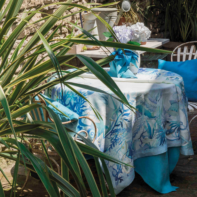 Tortuga Table Linens - Pioneer Linens
